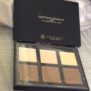 Anastasia Beverly Hills Makeup - NIB ANASTASIA Contour Cream Kit Palette